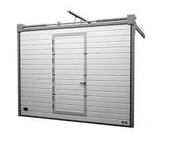 garage door kitPedestrian garage doors  Dusa