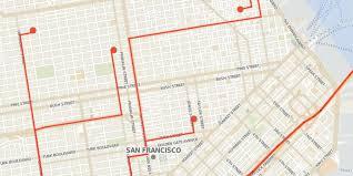 Tibco Location Analytics Mapping Computational