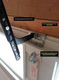 home depot garage door openersDIY fix  Home Depot Installation Service Fail Garage Door opener