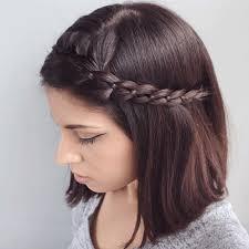 اجمل تسريحات الشعر القصير اروع قصات شعر مميزة مساء الورد