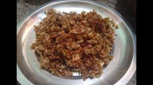 Bananthi Food Chart Bananti Leha Tulu Recipe Ayurvedic Medicine Post