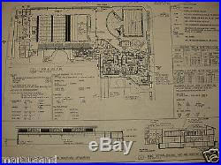 Aquatic Center Blueprints with Large Olympic Swimming Pool Spa
