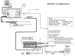 msd 6a wiring diagram hei solidfonts msd wiring gm automotive diagrams