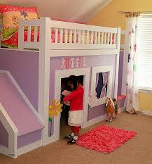 Bunk Beds With Slide And Stairs Uk Fresh Princess Bed With Stairs And Slide  Beautiful Princess Bunk Bed