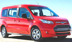 2018 Ford Transit Connect Xlt Passenger Van Reviews You 39 Ve Most Likely Passed A Dozen Ford Transit Connects Today Wi Ford Transit Car Ford Best Gas Mileage