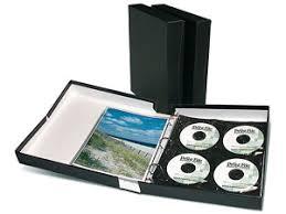 Binder 3 Inch Get Smart Portfolio Box With 3 Ring Binder 3 Inch
