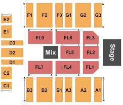 Wildwood Convention Center Seating Chart Wwe Wildwoods Convention Center Tickets In Wildwood New Jersey