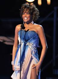 Whitney Houston Hairstyles Game Choose A Gown For Whitneys Next Appearance In Classic