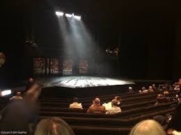 Barbican Theatre Stalls View From Seat Best Seat Tips