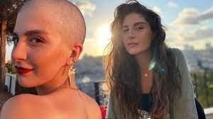 Demir Kadın Neslican'ın yıldızı Naz Çağla Irmak gönlünü kaptırdı... Meğer  ünlü oyuncuyla aşk yaşıyormuş