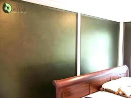 Metallic Wall Paint Mpacusa Co