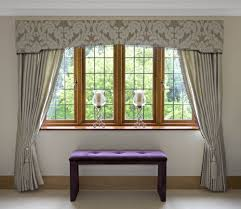 box valance waverly kitchen curtains modern window valance