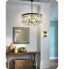 kichler 6 light chandelier kichler lighting grand bank 6 light auburn stained chandelier