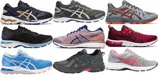 save 36 on asics running shoes 297
