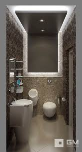 Simple Bathroom Designs For Small Spaces Homes in kerala India
