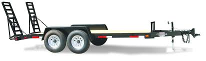 hooper trailer s channel iron trailers bobcat trailer adjustable 2 5 16 or gi hitch
