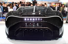 Bugatti unveils world's most expensive new car, sold for $18.9 million. Bugatti S Most Expensive Car Ever Made Sold Before It Was Even Unveiled