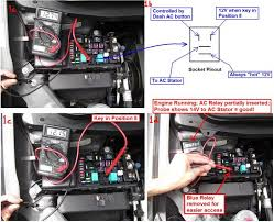 ac compressor issues honda civic forum is this in the fuse box under the hood