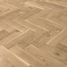 luxury whitewashed parquet oak solid wood flooring direct floor