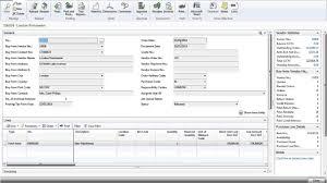 Microsoft Cash Flow Cash Flow Forecasting In Microsoft Dynamics Nav 2013 Youtube