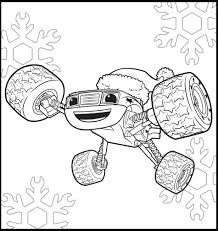 Printable Paw Patrol Christmas Coloring Pages Sheets For Kids Free