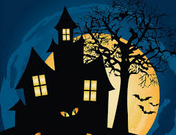 Image result for Haunted House pictures
