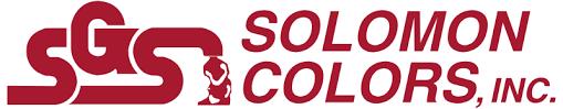 Solomon Concrete Color Chart Solomon Colors