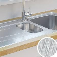 How To Fit A Kitchen Sink  Help U0026 Ideas  DIY At Bu0026QBq Kitchen Sinks And Taps