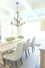 farm chandelier with chandelier over farmhouse table