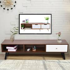 coffee table tray tv stand base console