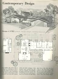 mid century modern house plans vintage house plans mid century homes mid century modern house plans