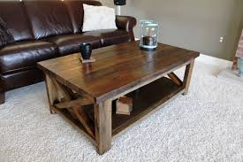 marvelous rustic side table inspiration apply to your favourite residence pretty ana white rustic x