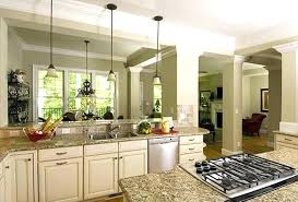 Gourmet Kitchen Design Simple Gourmet Kitchens Image Courtesy Of Modern House Architects This