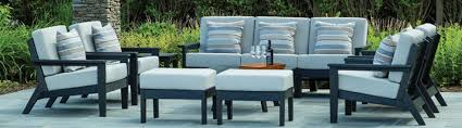 Seaside Casual Outdoor Furniture CT