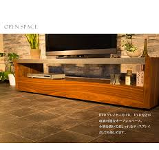 tv board 180 black glass walnut black oak projecting board stainless steel oak tv stand tempered glass drawer storing high quality modern stai risch design