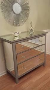 home goods dressers. This Upcycled Mirrored Ikea Dresser Has Already Sold; However, We Can Custom Make One For You. 3 Drawer Was Given A Hollywood Glamor Home Goods Dressers