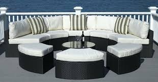 best outdoor furniture covers beautiful round wicker patio with home all target australia