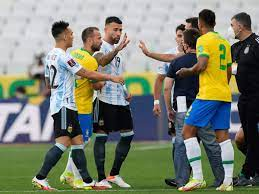 Brazil vs Argentina FIFA World Cup ...