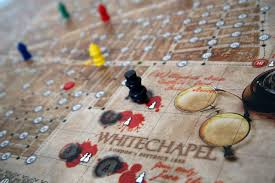 Letters From Whitechapel Review The League Of Nonsensical Gamers