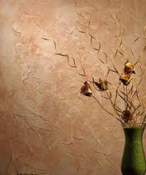Modest Ideas Textured Wall Paint Ideas Cozy Red Faux Finish Walls