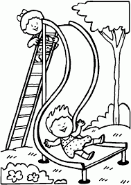 People And Places Coloring Pages Educational Summer Coloring