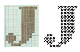 patterns to draw on graph paper new cool patterns to draw on graph paper