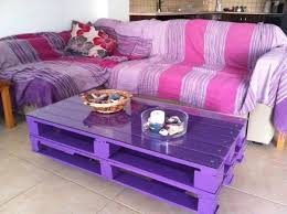 How To Decorate A Pallet Coffee Table  Pesquisa Google  Projetos Pallet Coffee Table On Wheels