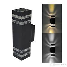2018 modern outdoor wall lighting outdoor wall lamp led porch lights waterproof lamp outdoor lighting wall lamps exterior light from iris128
