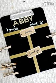 Wipe Off Chore Chart Diy Chore Charts That Kids Will Actually Use Age