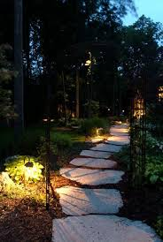 pathway lighting ideas. start a landscape lighting business pathway ideas