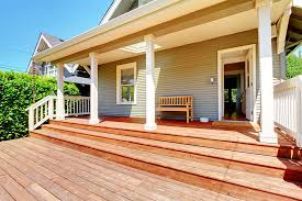 deck staining westchester county ny