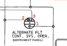 Hydraulic Schematic Symbols Chart Ed Forums View Single Post Reported Warning Pushlights