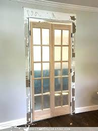 hanging interior doors installing interior french doors closet doors installation interior french doors french closet doors