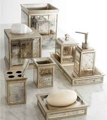 Small Picture 15 Luxury Bathroom Accessories Set Home Design Lover